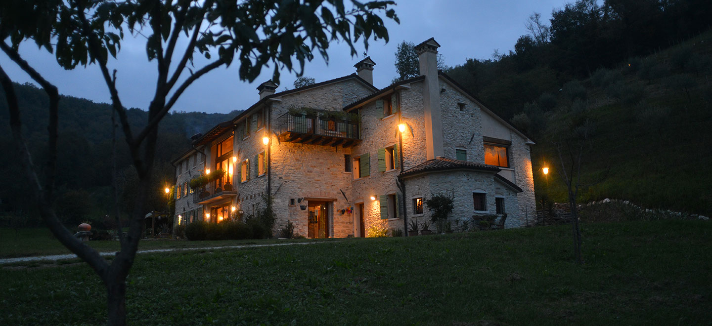 02 bed and breakfast a casa mia cavaso