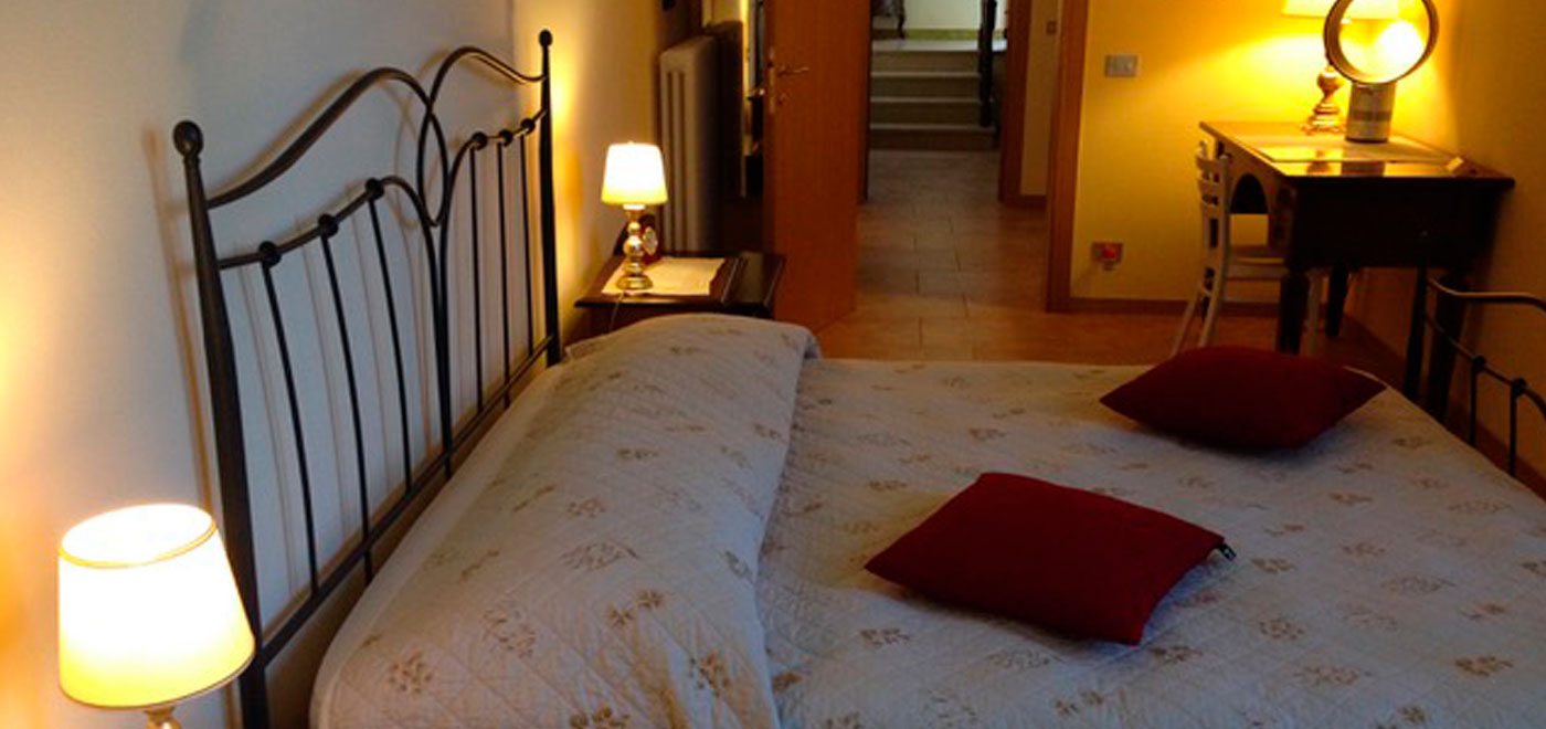 Camera B&B Relieaf - Possagno
