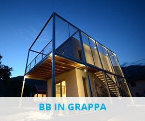 B&B In Grappa