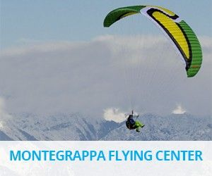 Montegrappa flying center