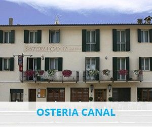 Osteria Canal