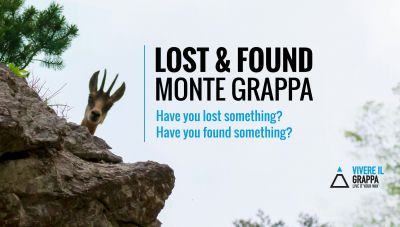 lost & found Monte Grappa FB Group