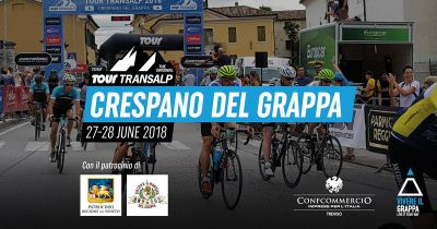 Resoconto Tour Transalp Crespano 2018