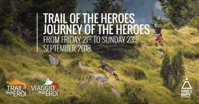 Trail of the Heroes 2018 Edition