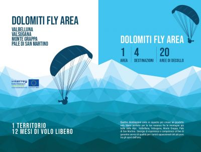 Dolomiti Fly Area