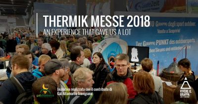 THERMIK-Messe 2018: An experience that gave us a lot.