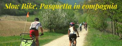 Slow Bike Pasquetta Borso del Grappa