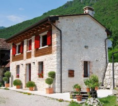 Monte Grappa Guest House