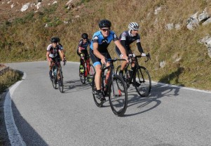 ASD Brevetto for Monte Grappa